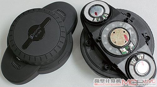 电位器线控耳机接线图