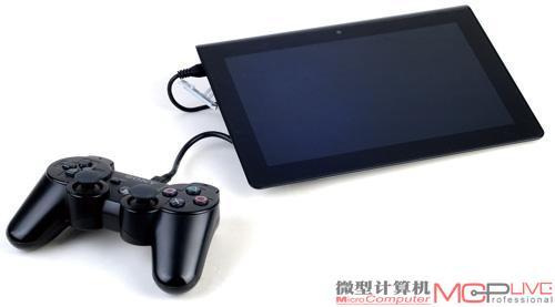有线鼠标,无线鼠标,移动硬盘,otg的功能可以很方便地扩展.
