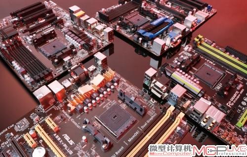 微型计算机集成电路 中国集成电路大全
